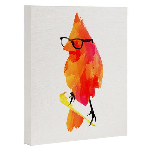 Punk-Bird