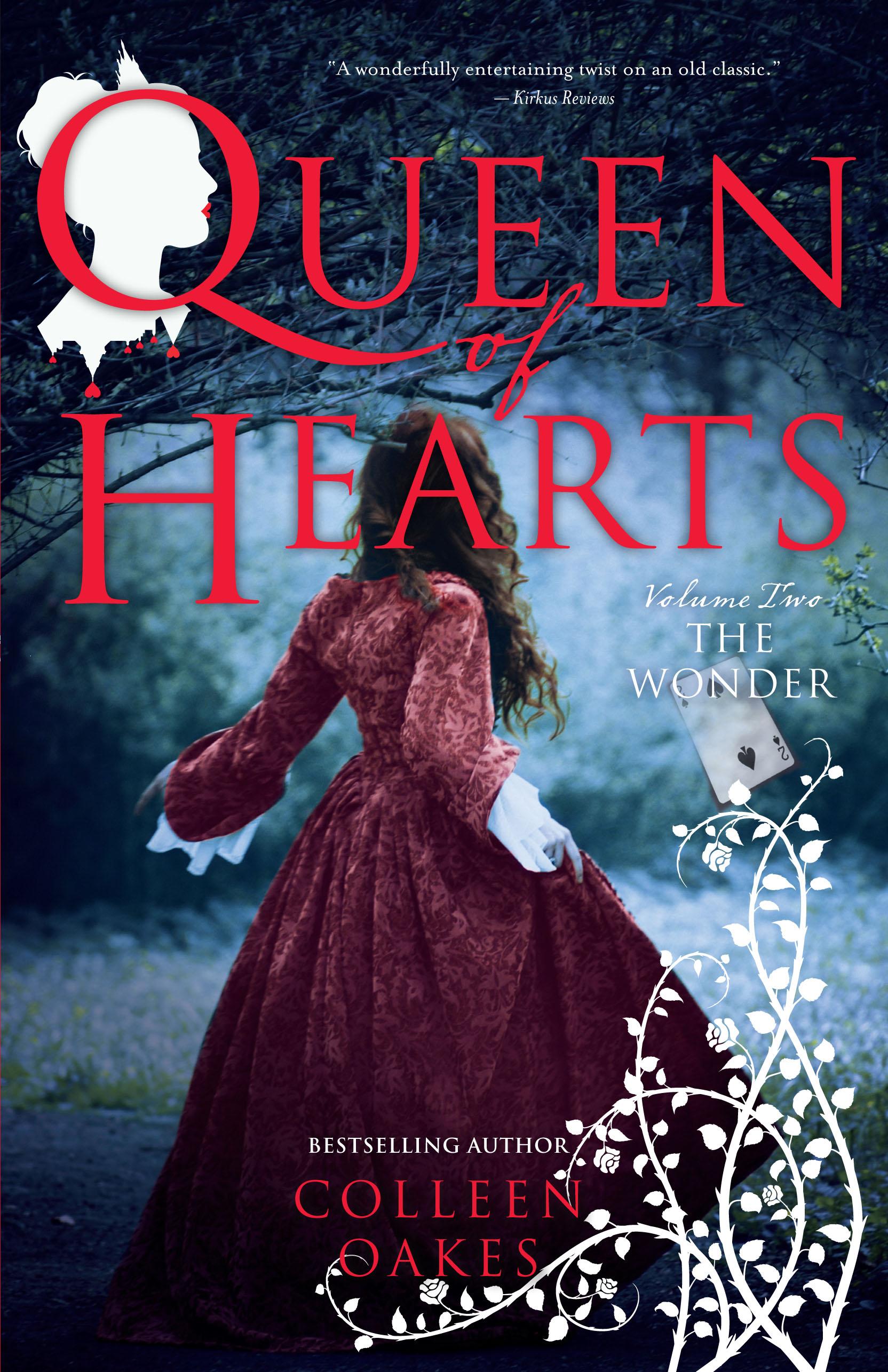 Queen of Hearts Volume II