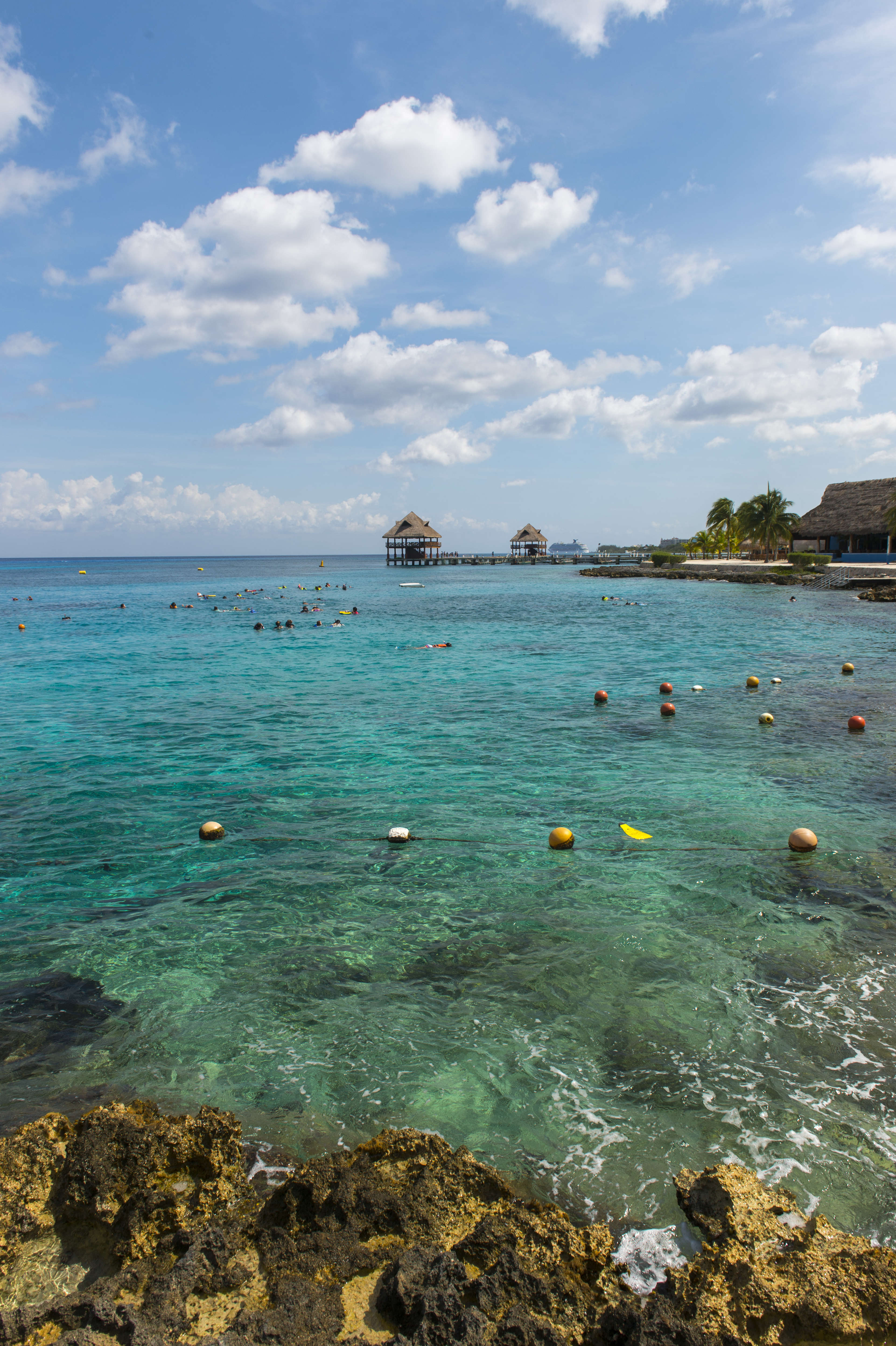 Budget Family Spring Break Destinations | Quintana Roo, Mexico