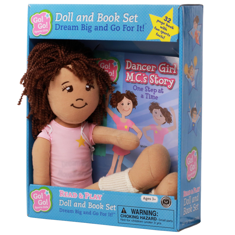 dance doll for girls
