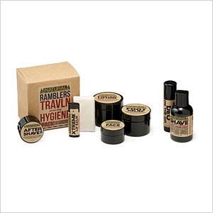 Rambler's Travel Pack