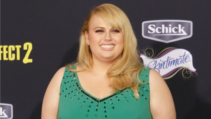Rebel Wilson age-shaming is completely inappropriate