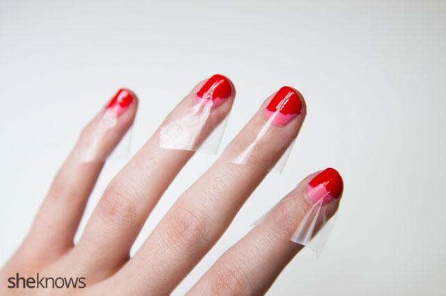 Valentine S Day Nail Design