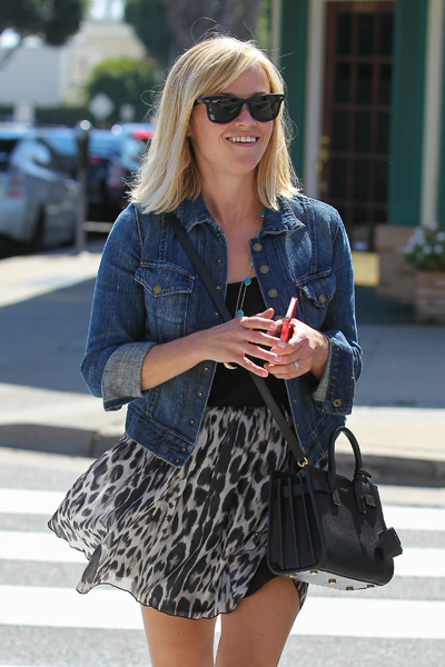 Reese Witherspoon's sunglasses