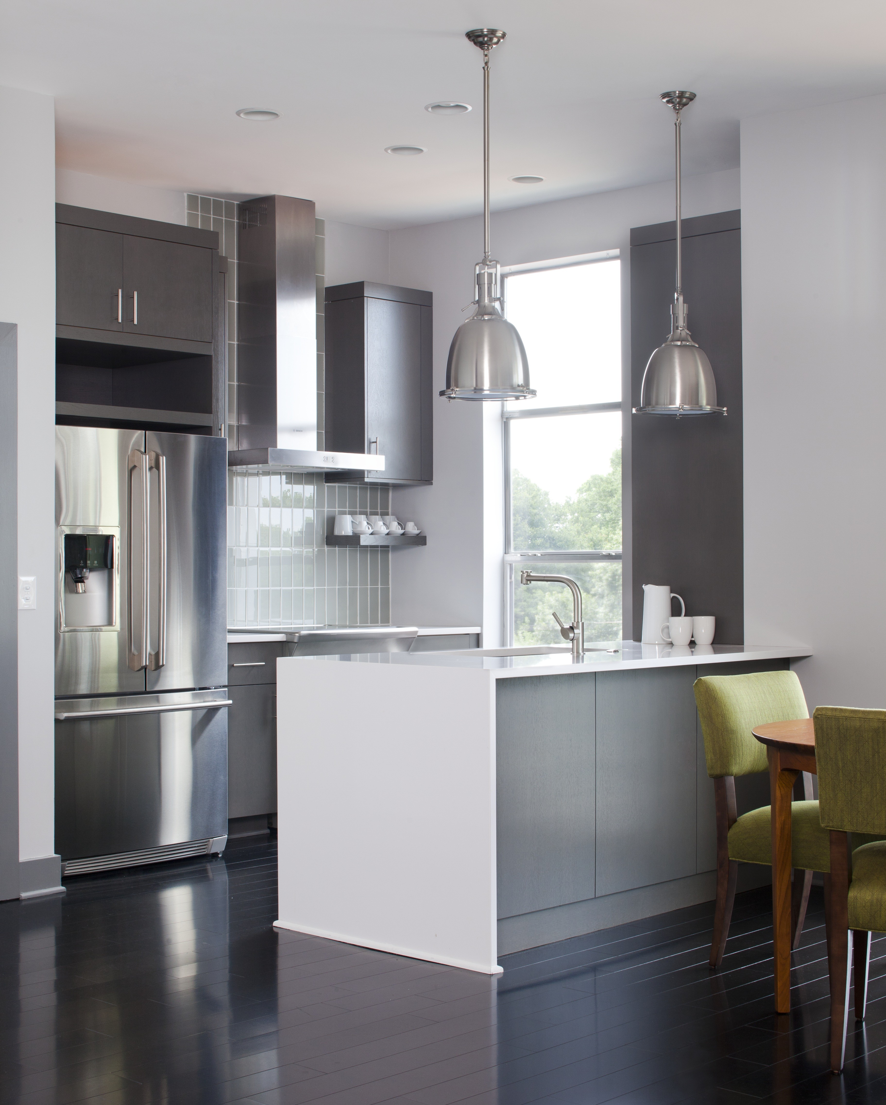 Renew Kitchen Cabinets: 11 Gorgeous Kitchens For People Who Love To Cook