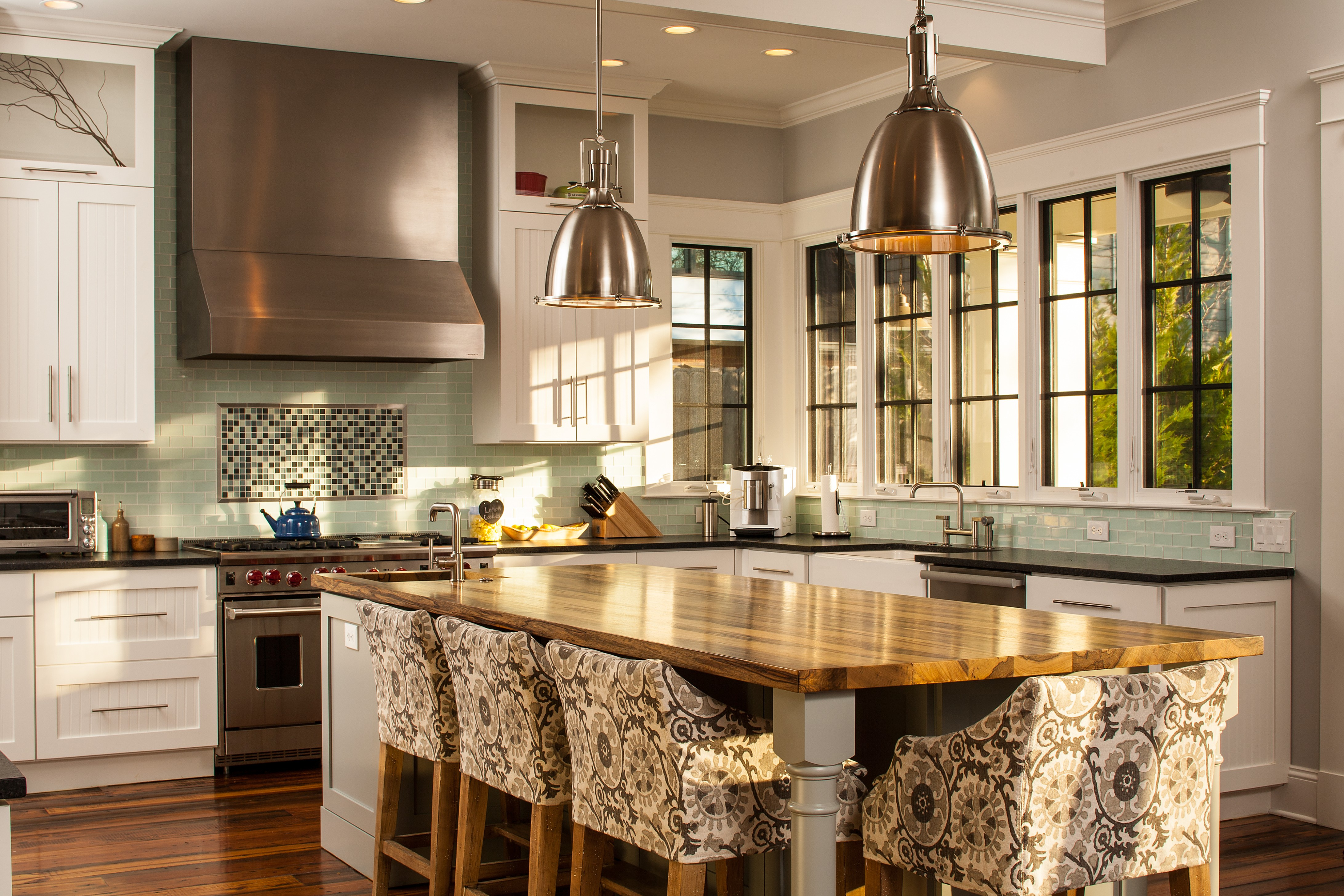 11 Gorgeous kitchens for people who love to cook - SheKnows
