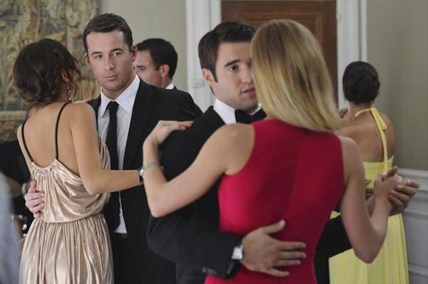Daniel and Emily Dance