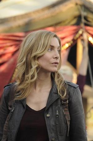 Rachel in Revolution