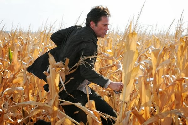 Miles in Revolution Season 2