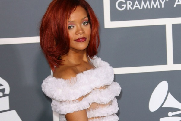 Rihanna's risque looks from the red carpet
