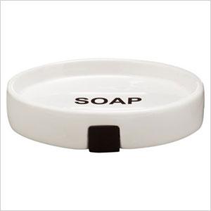 Rin soap dish