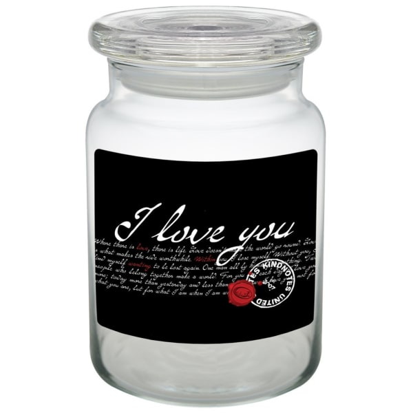 Anniversary Gift Ideas for Him: Love Notes