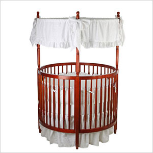 Circular Crib
