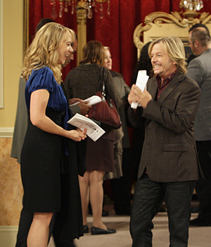 David Spade tells us the rules