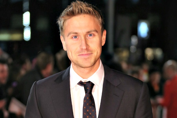 Russell Howard's 2014 Australian tour