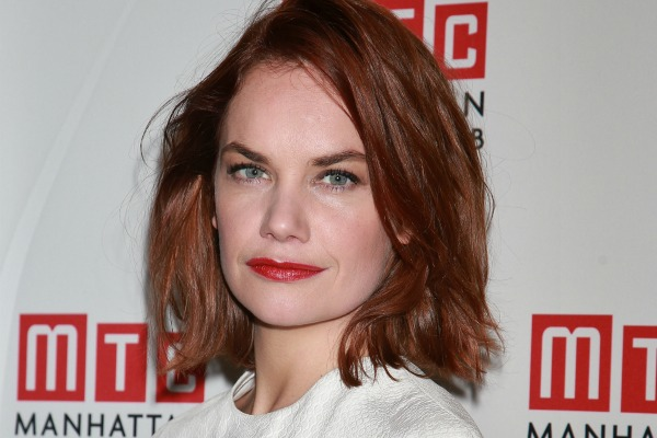 Ruth Wilson and Hollywood sex scenes