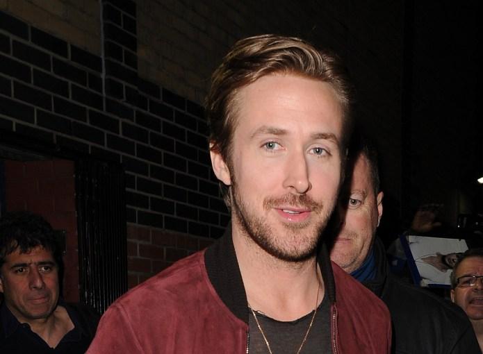 Ryan Gosling pays touching tribute to