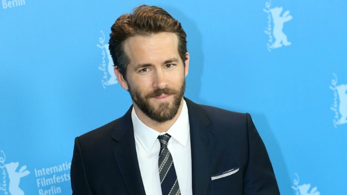 Ryan Reynolds gets crude to explain