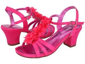 First Heels - Wide