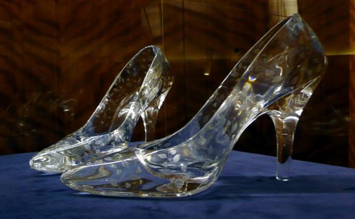 Cinderella-inspired baby names we love