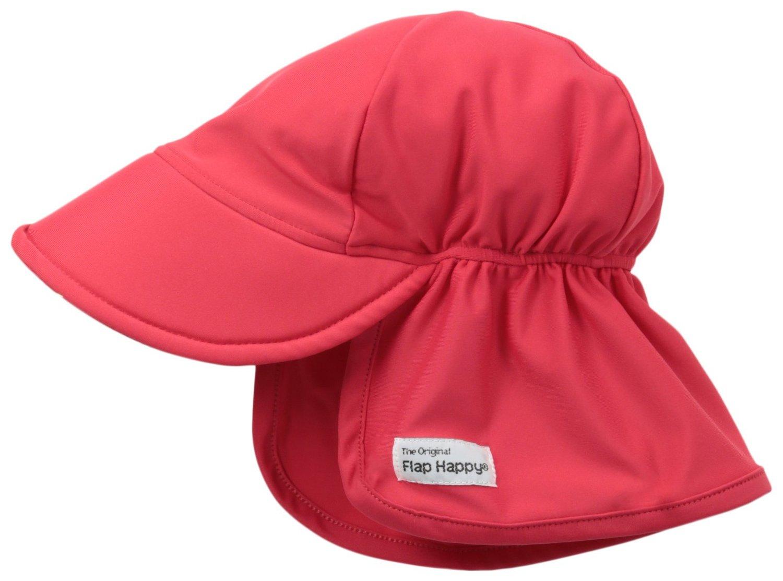 Flap Happy Baby Hat