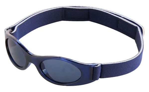 Toddler Sunglasses with Strap