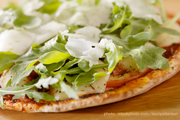 Margeherita Pizza