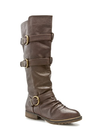 SM Women's Bobbi Riding Boot