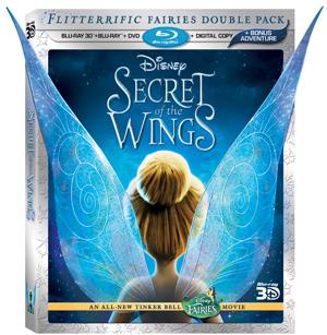 Disney Secret of the Wings