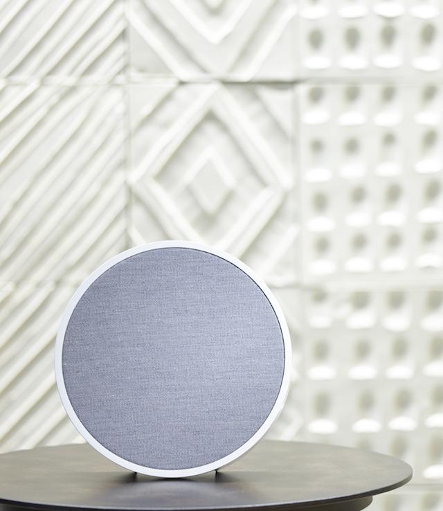 SPHERA speaker