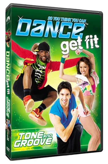 SYTYCD Get Fit: Tone and Groove is available everywhere