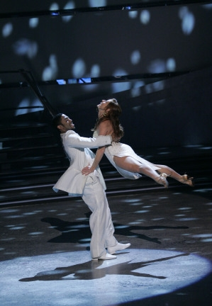 Going airborne on SYTYCD