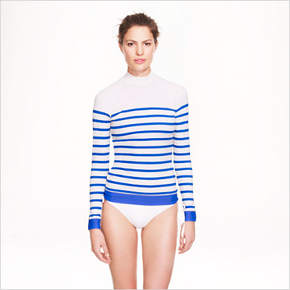 5. Sailor Stripes