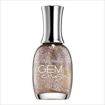 Sally Hansen Gem Crush Nail Color in Bling-tastic