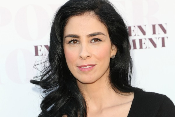 Sarah Silverman and Hollywood sex scenes