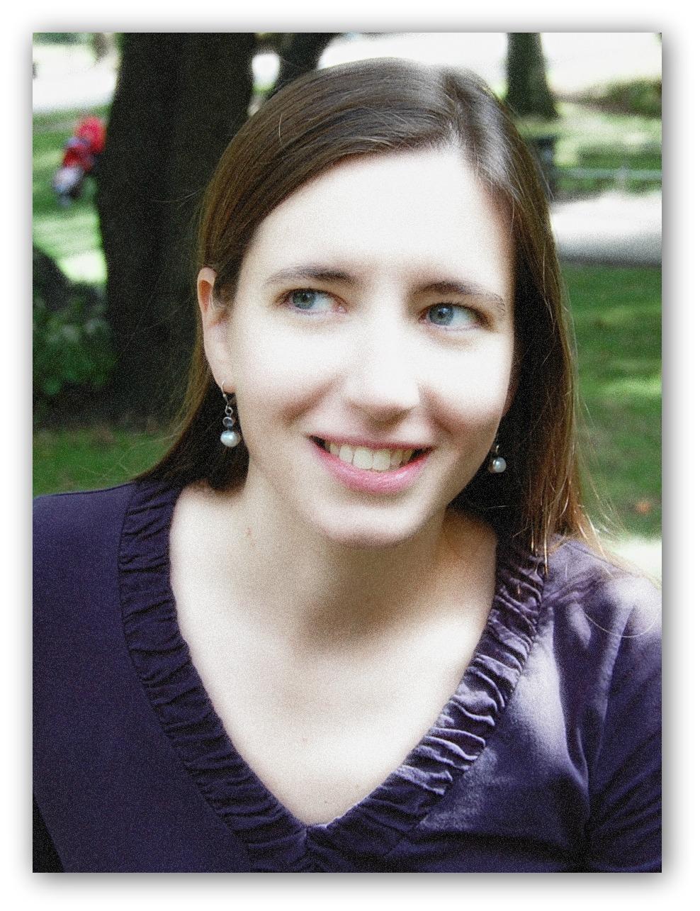 Sarah Pinneo