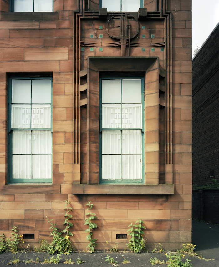 Scotland Street School Museum Glasgow