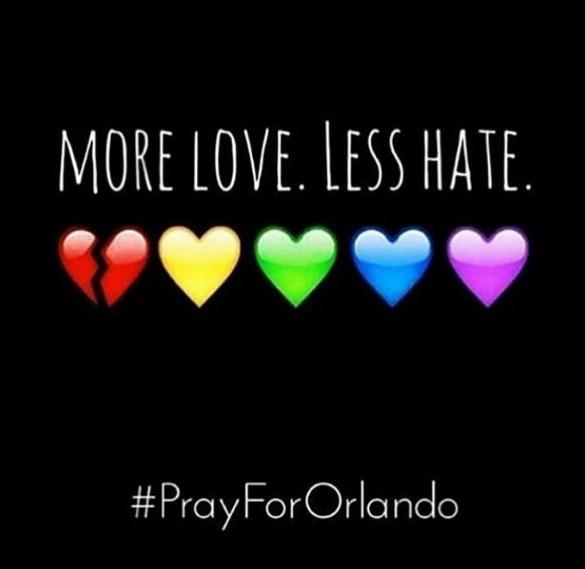 Orlando Shooting social media 3
