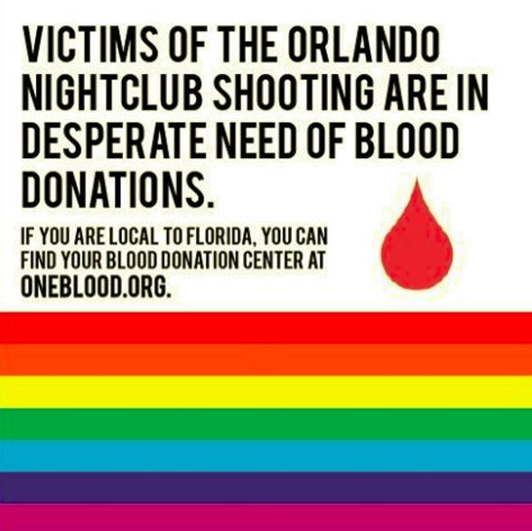 Orlando Shooting social media 5
