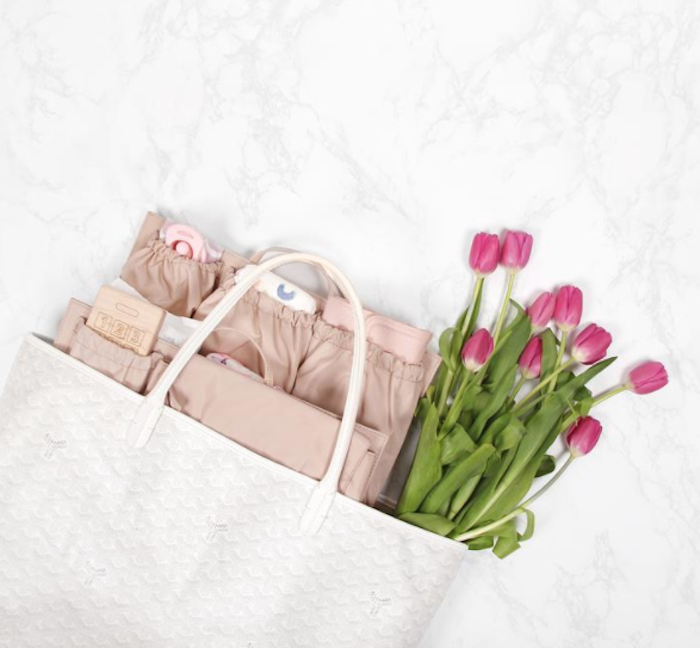 ToteSavvy mini mother's day gift
