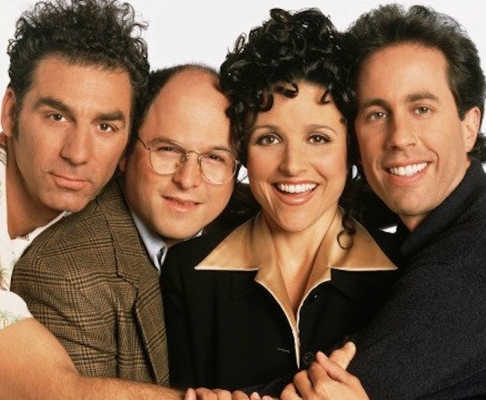 Seinfeld 11 Times Elaine Was A Total Feminist Sheknows