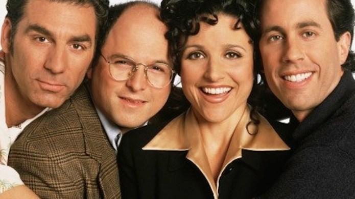 Seinfeld: 11 Times Elaine was a