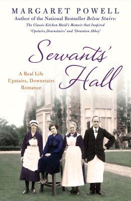 Serants' Hall
