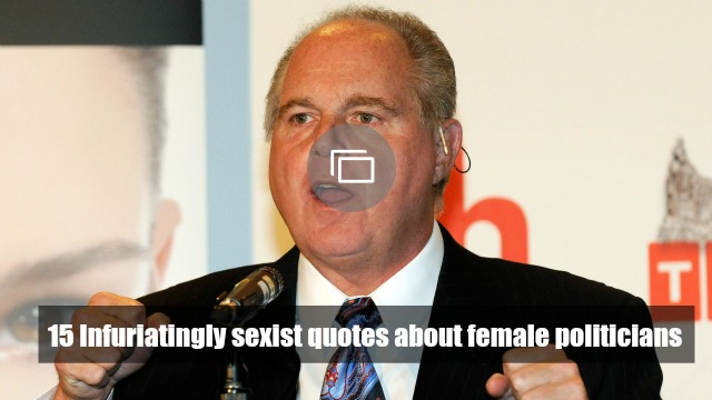 Sexist quotes
