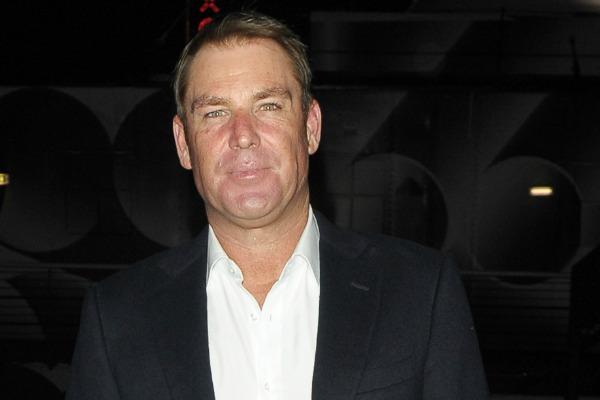 Shane Warne shares condolences following Sydney siege