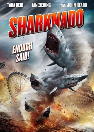 Sharknado sequel adds celebrity cast