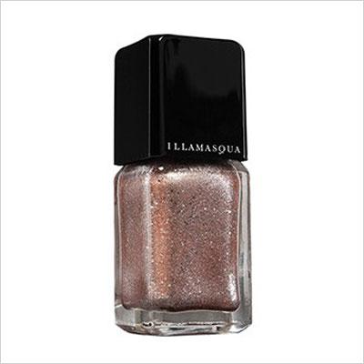 Shattered Star Nail Varnish by Illamasqua