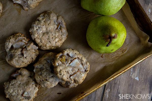 Gluten-free breakfast cookies | Sheknows.com