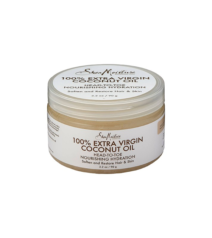 SheaMoisture 100% Extra Virgin Coconut Oil