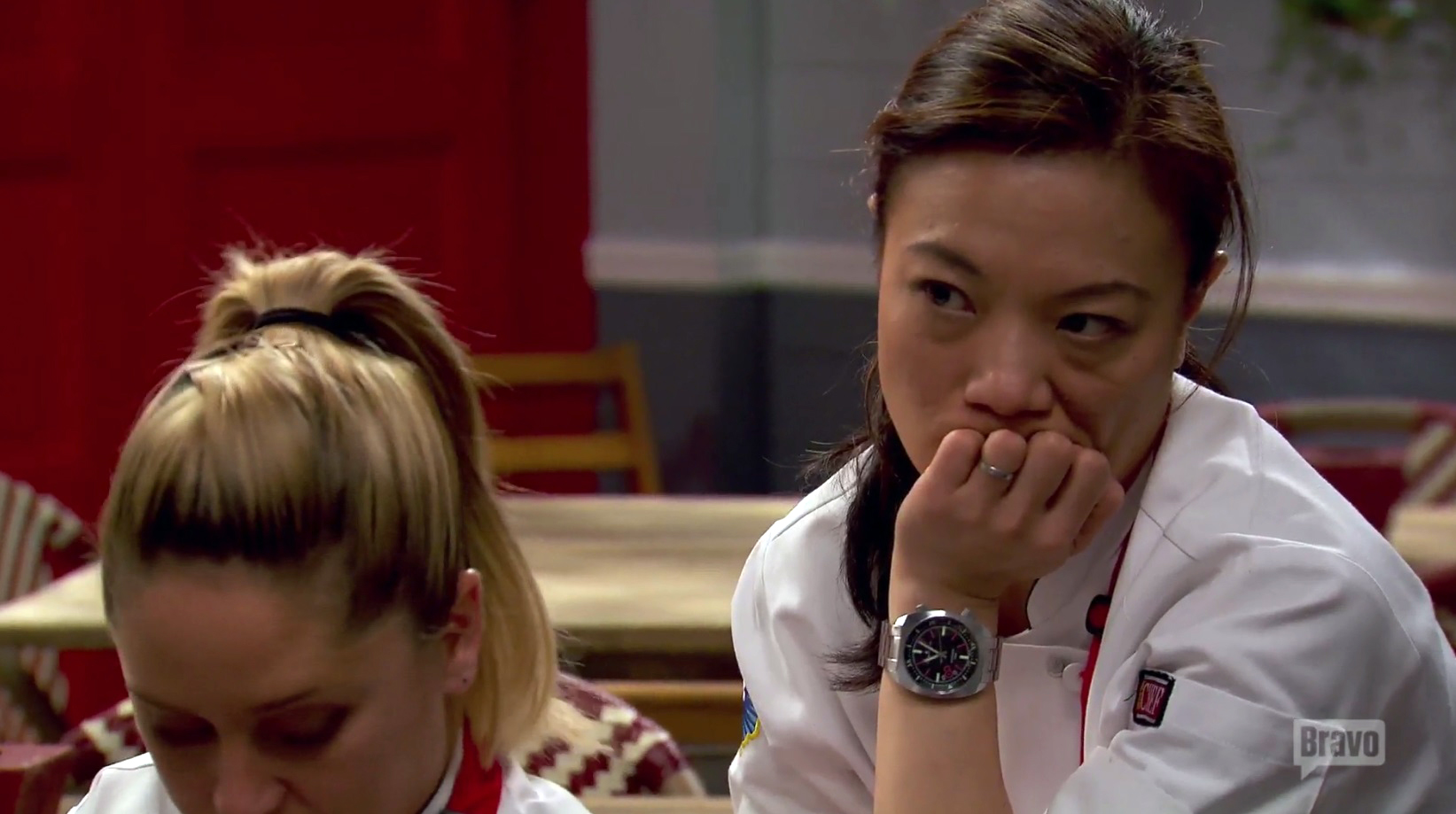 Shirley Chung Top Chef